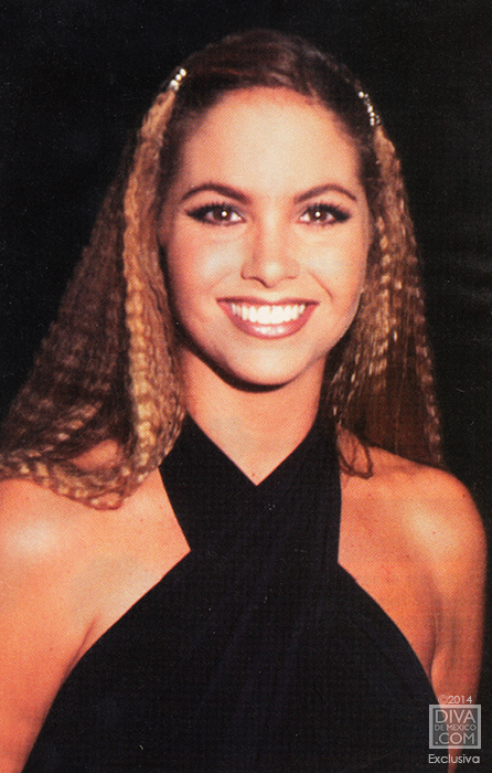 LUCERO PREMIOS BILLBOARD LATIN MUSIC AWARDS 1999