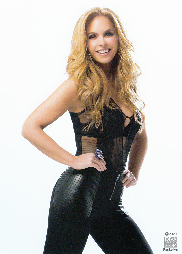LUCERO REVISTA NEWS CITY MEXICO