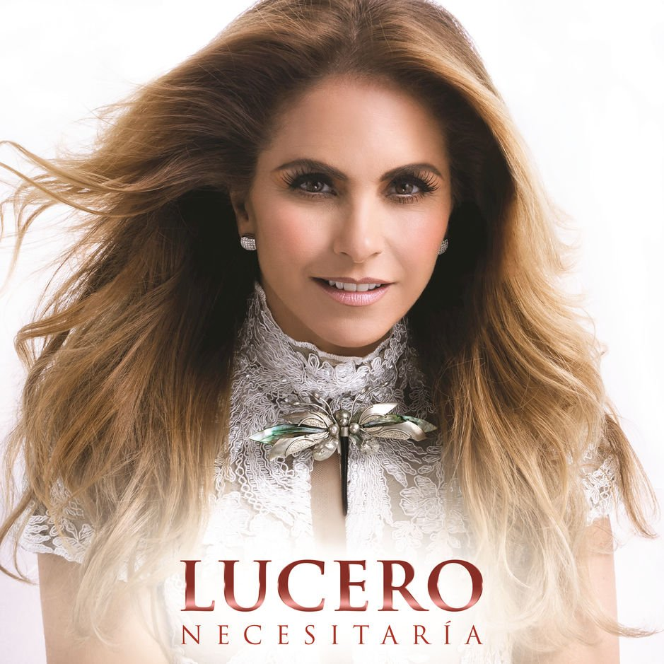 LUCERO SINGLE NECESITARIA 2018