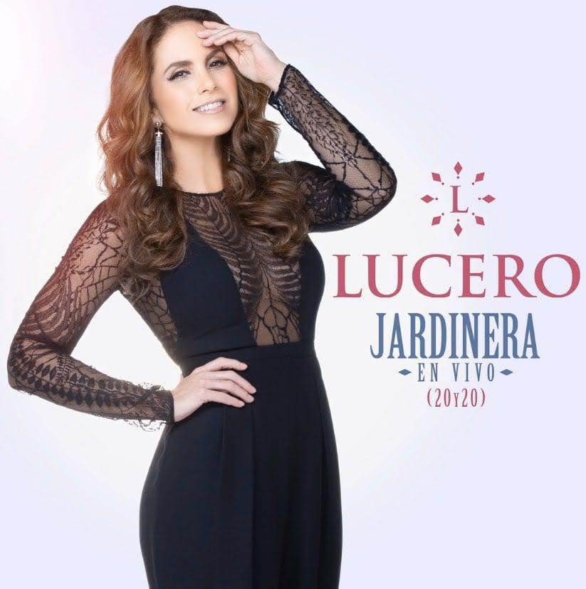 LUCERO single JARDINERA 20Y20