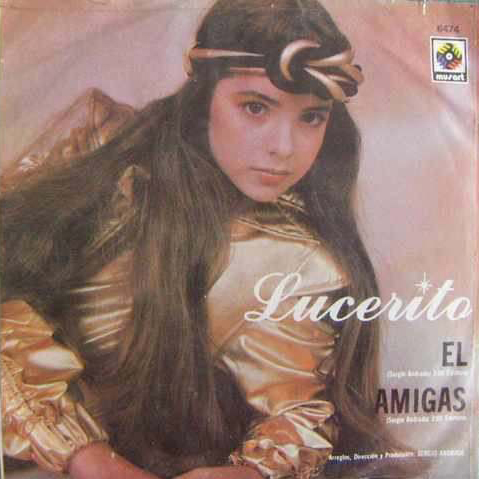 LUCERITO single EL